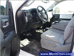 2017 Silverado 3500 Regular Cab 4x4, Pickup #175494 - photo 6