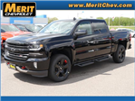2017 Silverado 1500 Crew Cab 4x4 Pickup #175638 - photo 1