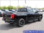 2017 Silverado 1500 Crew Cab 4x4 Pickup #175638 - photo 2