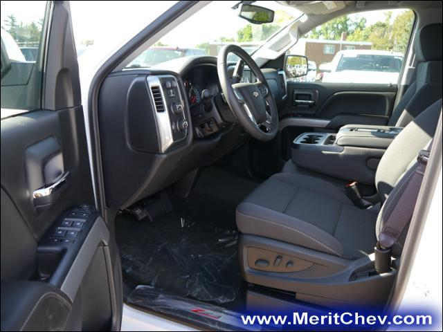 2017 Silverado 1500 Crew Cab 4x4 Pickup #175851 - photo 3