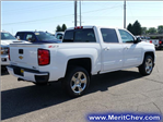 2017 Silverado 1500 Crew Cab 4x4 Pickup #175851 - photo 2