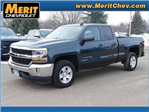 2018 Silverado 1500 Double Cab 4x4, Pickup #185078 - photo 1