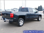 2018 Silverado 1500 Double Cab 4x4, Pickup #185078 - photo 2