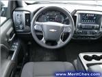 2018 Silverado 1500 Double Cab 4x4, Pickup #185078 - photo 5