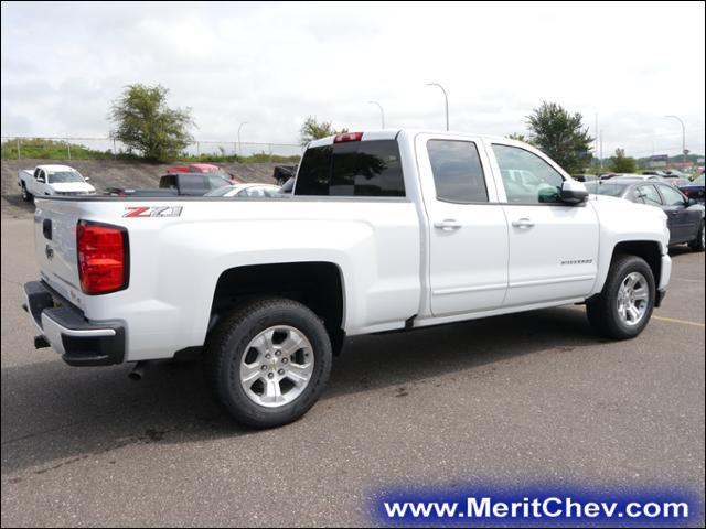 2018 Silverado 1500 Double Cab 4x4, Pickup #185080 - photo 2