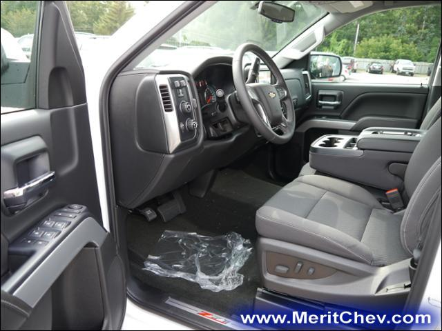 2018 Silverado 1500 Double Cab 4x4, Pickup #185080 - photo 3