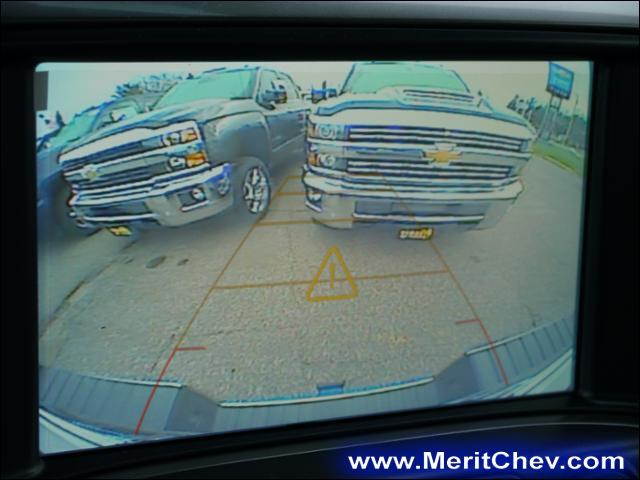 2018 Silverado 2500 Crew Cab 4x4, Pickup #185094 - photo 7