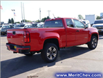 2018 Colorado Extended Cab 4x4, Pickup #185121 - photo 2