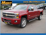 2018 Silverado 2500 Crew Cab 4x4 Pickup #185125 - photo 1