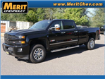 2018 Silverado 3500 Crew Cab 4x4, Pickup #185127 - photo 1