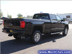 2018 Silverado 3500 Crew Cab 4x4 Pickup #185127 - photo 1