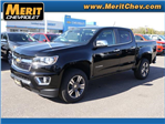 2018 Colorado Crew Cab 4x4 Pickup #185138 - photo 1
