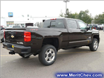 2018 Silverado 2500 Crew Cab 4x4 Pickup #185141 - photo 1