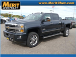2018 Silverado 2500 Crew Cab 4x4 Pickup #185142 - photo 1