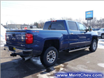2018 Silverado 3500 Crew Cab 4x4, Pickup #185312 - photo 2