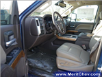 2018 Silverado 3500 Crew Cab 4x4, Pickup #185312 - photo 3