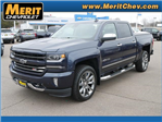 2018 Silverado 1500 Crew Cab 4x4, Pickup #185328 - photo 1