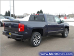 2018 Silverado 1500 Crew Cab 4x4, Pickup #185329 - photo 1