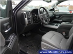 2018 Silverado 1500 Crew Cab 4x4, Pickup #185329 - photo 3