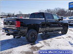 2018 Silverado 2500 Crew Cab 4x4, Pickup #185337 - photo 1