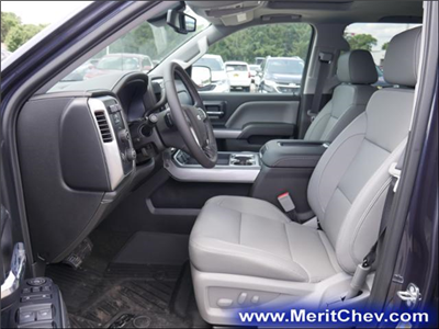 2018 Silverado 1500 Crew Cab 4x4,  Pickup #185343 - photo 3