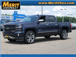 2018 Silverado 1500 Crew Cab 4x4,  Pickup #185343 - photo 1