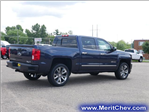 2018 Silverado 1500 Crew Cab 4x4,  Pickup #185343 - photo 2