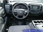 2018 Silverado 1500 Crew Cab 4x4, Pickup #185396 - photo 5