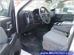 2018 Silverado 1500 Crew Cab 4x4, Pickup #185398 - photo 3