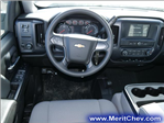 2018 Silverado 1500 Crew Cab 4x4, Pickup #185398 - photo 5
