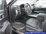 2018 Silverado 1500 Double Cab 4x4, Pickup #185432 - photo 3
