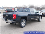 2018 Silverado 1500 Double Cab 4x4, Pickup #185456 - photo 2