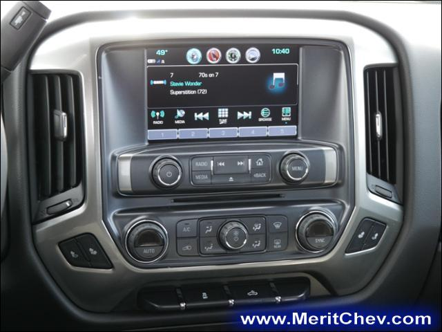2018 Silverado 1500 Double Cab 4x4,  Pickup #185490 - photo 6