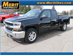 2018 Silverado 1500 Double Cab 4x4,  Pickup #185490 - photo 1