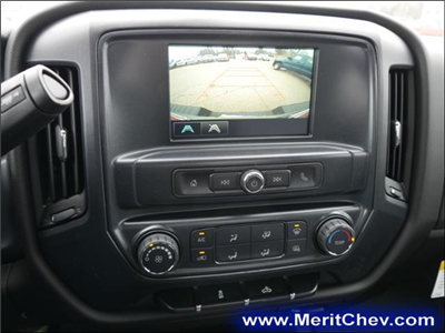 2018 Silverado 1500 Regular Cab 4x2,  Pickup #185494 - photo 7