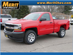 2018 Silverado 1500 Regular Cab 4x2,  Pickup #185494 - photo 1
