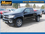2018 Colorado Extended Cab 4x4, Pickup #185499 - photo 1
