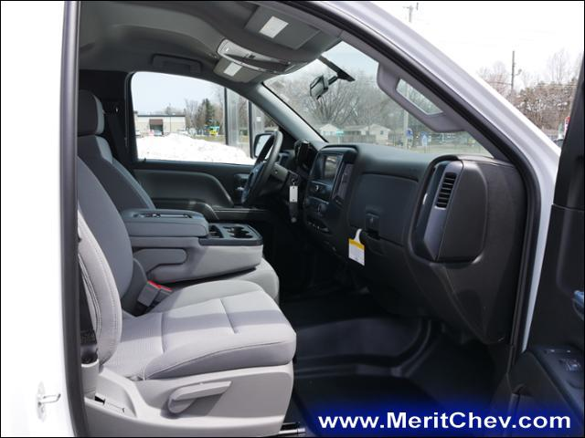 2018 Silverado 1500 Regular Cab, Pickup #185527 - photo 3