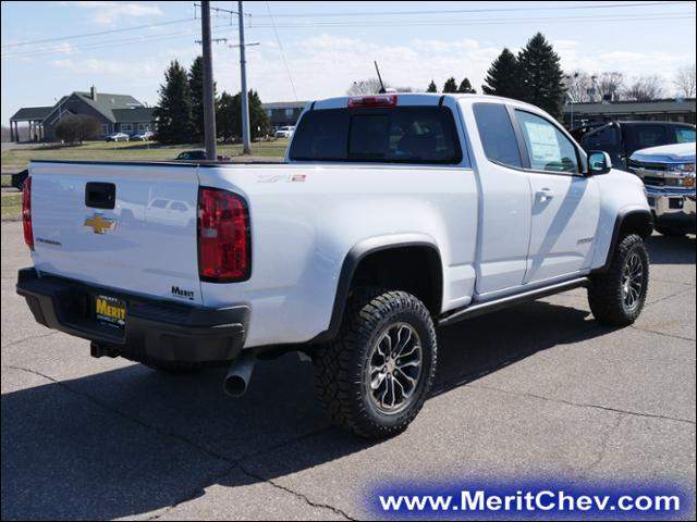 2018 Colorado Extended Cab 4x4,  Pickup #185538 - photo 2