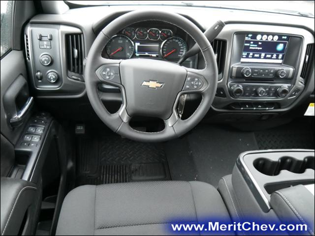 2018 Silverado 1500 Crew Cab 4x4,  Pickup #185763 - photo 5