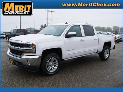 2018 Silverado 1500 Crew Cab 4x4,  Pickup #185763 - photo 1