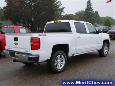 2018 Silverado 1500 Crew Cab 4x4,  Pickup #185763 - photo 2