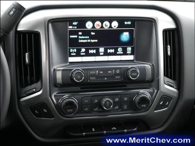 2018 Silverado 1500 Crew Cab 4x4,  Pickup #185763 - photo 6