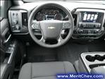 2018 Silverado 1500 Crew Cab 4x4,  Pickup #185764 - photo 5