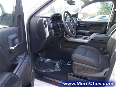2018 Silverado 1500 Crew Cab 4x4,  Pickup #185775 - photo 3