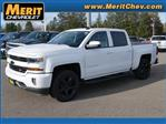 2018 Silverado 1500 Crew Cab 4x4,  Pickup #185775 - photo 1