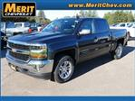 2018 Silverado 1500 Crew Cab 4x4,  Pickup #185815 - photo 1