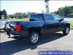 2018 Silverado 1500 Crew Cab 4x4,  Pickup #185815 - photo 2