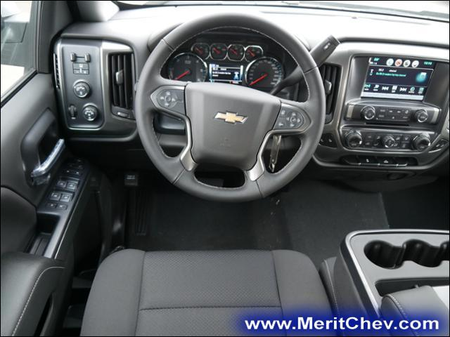 2018 Silverado 1500 Crew Cab 4x4,  Pickup #185852 - photo 5