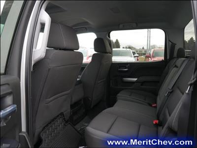 2018 Silverado 1500 Crew Cab 4x4,  Pickup #185852 - photo 4